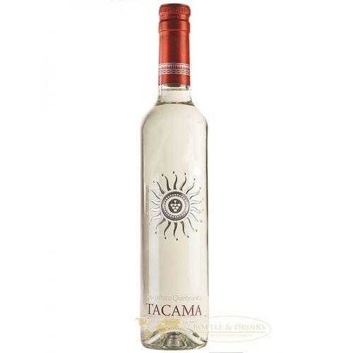 Tacama-Pisco-Puro-Quebranta-0-5-Liter